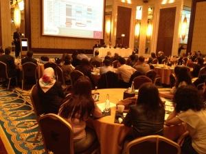 ATOME Conference, Ankara, Turkey