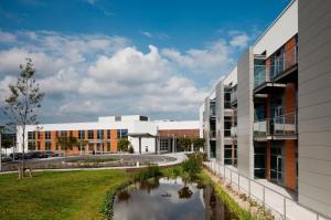 Marymount University Hospice