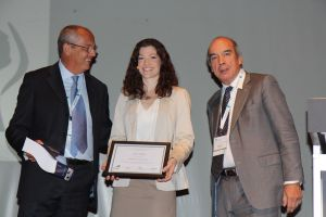 Early Researcher Award