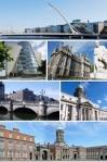 Scenes from Dublin