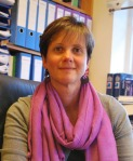 Gail Eva, Chair of the EAPC Taskforce on Occupational Therapy