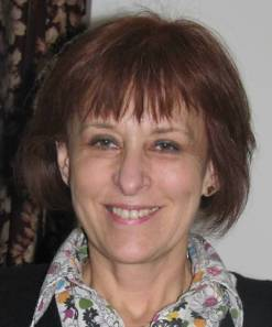Dr Katalin Hegedus