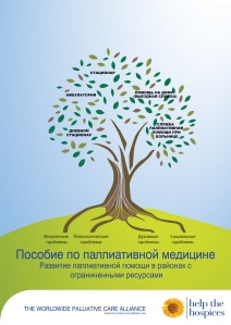 Russian edition of the Palliative Care Toolkit