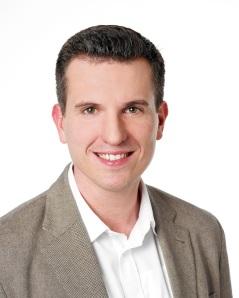 Dr Martin Fegg