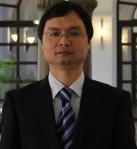 Dr Mei Qi