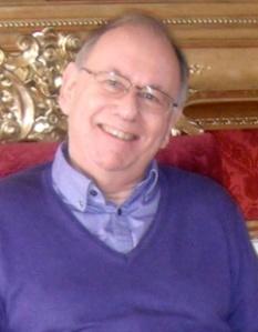 Prof Malcolm Payne