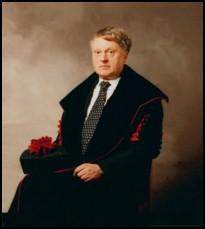 Professor Emeritus Dr Constant Van de Wiel, 1924-2007