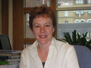 Joanna Goodrich
