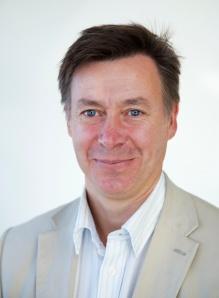Professor Paddy Stone