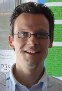 Dr Wouter Van Mechelen