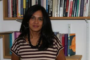 Yasmin Gunaratnam