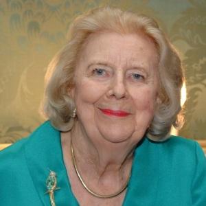 Anne, Duchess of Norfolk CBE