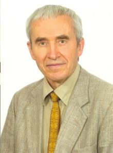 Prof Arvydas Seskevicius