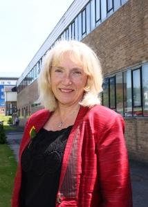 Professor Sheila Payne