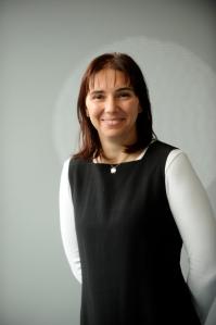 Dr Claudia Garamondi