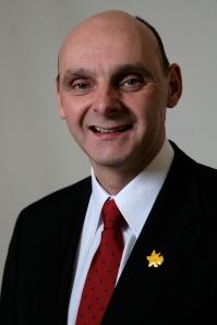 Professor John Ellershaw