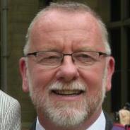 Dr Sean Hughes