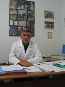 Dr Carlo Peruselli