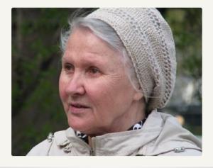 Dr Alevtina  Khorinyak (Photo: Change.org http://chn.ge/1bdEcnd)