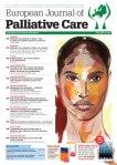 El artículo complete al que este post se refiere está publicado en el número de Julio/Agosto 2013 de la revista 'European Journal of Palliative Care'