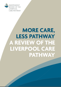 more care less pathway