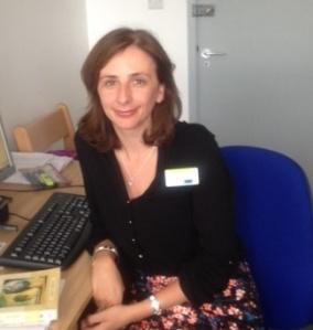Dr Anne Finucane