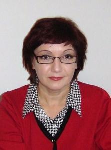 Dr Olga Usenko