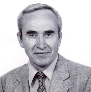 Professor Arvydas Šeškevičius