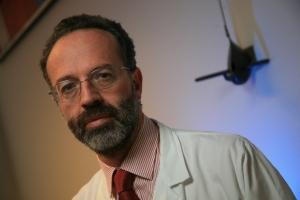 Professor Augusto Caraceni