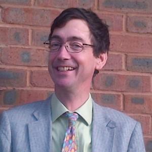 Dr Michael Tapley