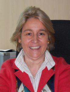 Dr María Teresa García-Baquero Merino
