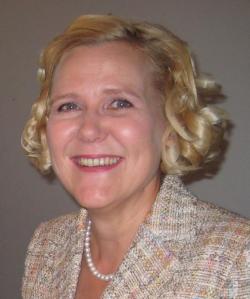 Professor Tiina Saarto