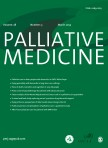 You can read the full article in the March edition of Palliative Medicine