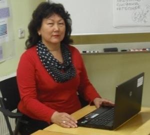 Guljahan Fazilovna Pirnazarova
