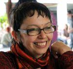 Dr Tania Pastrana (Photograph: Memo Sarmiento/Prensa U. de Caldas/ 18: Mar 2014)