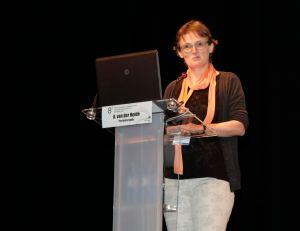 Agnes Van der Heide