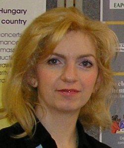 Agnes Zana