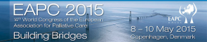 EAPC congress 2015