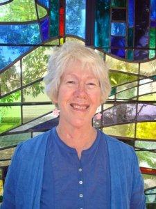 Vivienne Pender