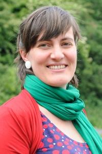 Professor Lieve Van den Block