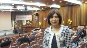 Dr Sharlene Shao-Yi Cheng