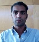 Dr Wadih Rhondali