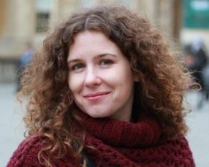 Dr Aoife Gleeson