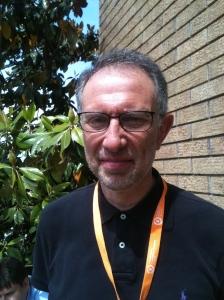 Dr Dirk Houttekier