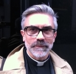 Revd Dr Andrew Goodhead