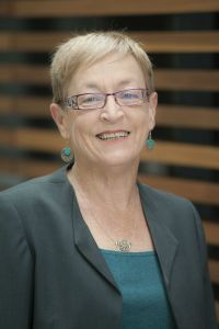 Professor Kathy Eagar