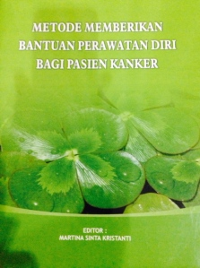Bahasa Indonesia language edition of the 'Basic Care Training' booklet for family caregivers