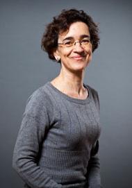 Dr Marjolein Gysels