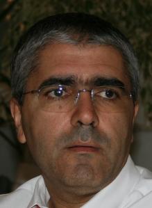 Professor Manuel Luis Capelas