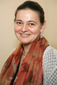 Associate Professor Daniela Mosoiu